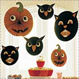 black cat papercrafts Black Cat Halloween Crafts for Kids