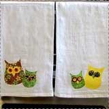 owl templates Animal Crafts for Fall: Owl Crafts